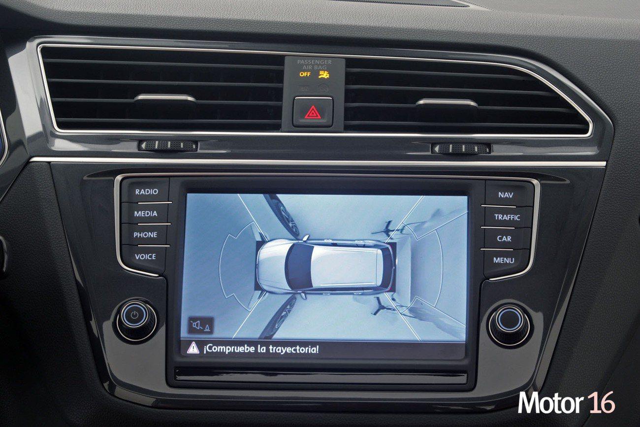 Volkswagen Tiguan Ii 2016 Topic Officiel Page