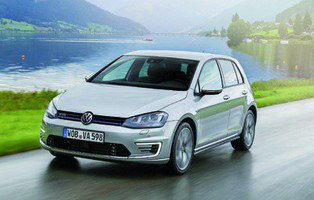 Volkswagen Golf GTE. El GTI del futuro