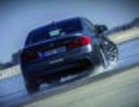 BMW Driving Experience. La mejor prueba