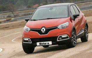 Renault Captur 1.5 dCi 90 CV EDC. La unión hace la fuerza