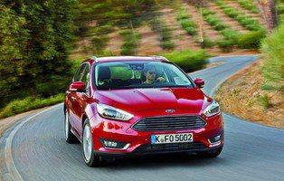 Ford Focus. Tecnología a tope