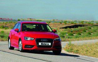 Audi A3 Sportback TDI Ultra. No harás amigos en las gasolineras