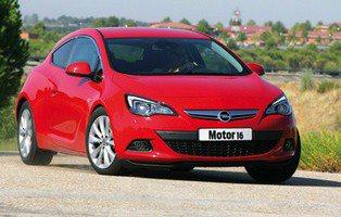 Opel Astra GTC 1.6 Turbo 200 CV Sportive. Barato pero caro