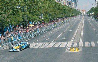 ¿Habrá Fórmula 1 en Madrid?