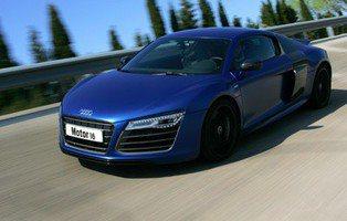 Audi R8 5.2 V10 Quattro S tronic Un cambio más que notable