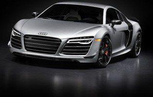 Audi R8 Competition. Exclusividad al máximo