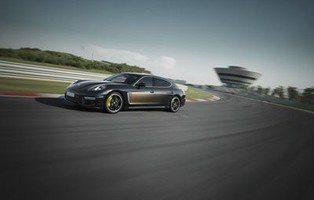 Porsche Panamera Exclusive Series. Lujo a más no poder