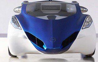 AeroMobil 3.0. El coche-avión más cerca de la realidad