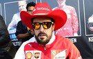 Ferrari, pidiendo la campana en 2014