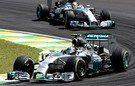 Cuando dos pilotos ganaron en Brasil