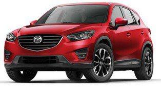 Mazda CX-5 MY2015. Se pone al día