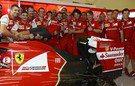 Alonso: adiós a Ferrari con el corazón y también con la cabeza