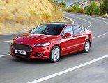 Ford, motores más limpios cada 3 años