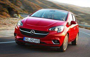 Opel Corsa. Otro quinto bueno