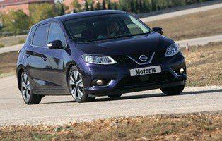 Nissan Pulsar 1.5 dCi 110 Tekna. Buenos argumentos para el retorno