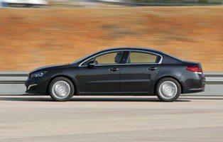 Peugeot 508 2.0 BlueHDI 150 CV Allure. Viajar es un placer