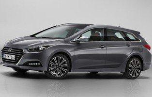 Hyundai i40 2015. Mejoras a todos los niveles