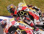 Gama de lubricantes Repsol Moto. El aceite de los campeones