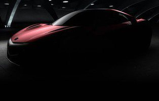 Acura NSX. Vuelve el 'Ferrari' de Honda