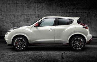 Nissan Juke Nismo RS. Un juguete a un precio interesante