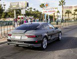 Audi A7 Sportback piloted driving concept. 885 kilómetros sin conductor