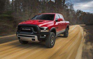 Dodge Ram 1500 Rebel. El rey de los pick-up