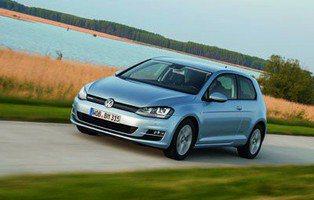 Volkswagen y el Golf, los más vendidos en Europa