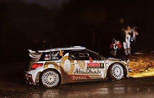 Rally de Montecarlo 2015. Vuelve el mago Loeb