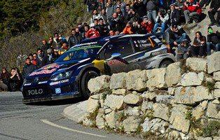 Rally Montecarlo 2015. Tercer triunfo de Ogier