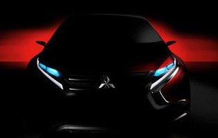 Mitsubishi. Un nuevo SUV urbano para Ginebra