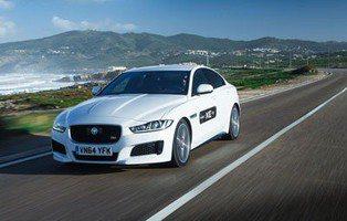 Jaguar XE. Nos ponemos al volante del