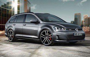 Volkswagen Golf GTD. Ahora también en familiar