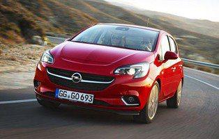 Opel Corsa 1.3 CDTI EcoFLEX. El Corsa más eficiente de la historia