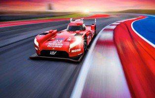 Nissan GT-R LM Nismo. El nuevo