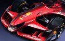Ferrari F1. Así serán los Fórmula 1 dentro de dos años