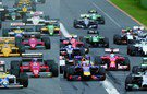 Fórmula 1 del futuro. Objetivo 1.000 CV