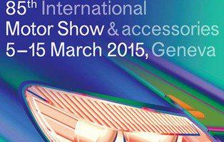 Salón de Ginebra 2015. Novedades para todos los gustos