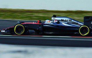 Segundo test de pretemporada F1. Primera incógnita, despejada