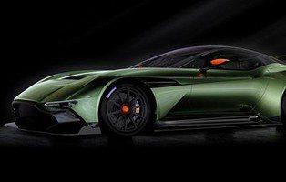 Aston Martin Vulcan. Un coche extremo para disfrutar en circuito