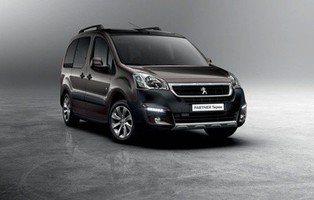 Peugeot Partner y Peugeot Partner Tepee. Ocio y trabajo son compatibles