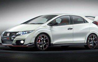 Honda Civic Type R. Un espectáculo para el día a día