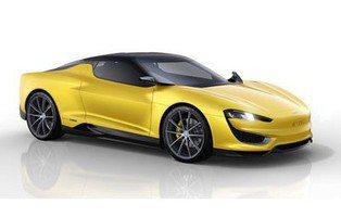 Magna Steyr Mila Plus Hybrid Concept. Podría ser realidad en dos años