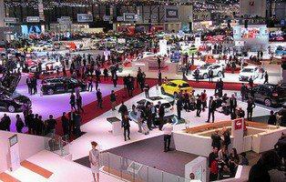 Salón de Ginebra 2015. Las marcas se lo juegan, casi todo, al SUV