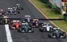 GP de Australia F1 2015. Mercedes está haciendo 'petar' a sus rivales
