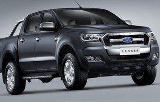 Ford Ranger 2015. Más eficiente, seguro y tecnológico