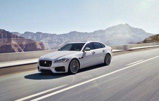Jaguar XF. Una berlina aún más apetecible