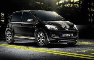 Volkswagen Street up! Con un aire más juvenil y desenfadado