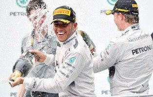 La tormenta que cae sobre la Fórmula 1