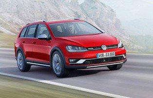 Volkswagen Golf Alltrack. El Golf más aventurero ya está a la venta