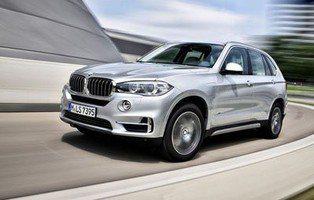 BMW X5. Desde 59.000 euros